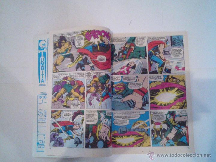 Cómics: THOR - VERTICE - VOLUMEN 2 - COMPLETA - 53 NROS + NRO UNICO DE CENSURA - IMPECABLE - CJ 50 - GORBAUD - Foto 208 - 54296455