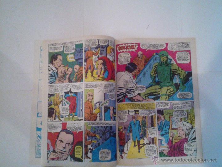 Cómics: THOR - VERTICE - VOLUMEN 2 - COMPLETA - 53 NROS + NRO UNICO DE CENSURA - IMPECABLE - CJ 50 - GORBAUD - Foto 212 - 54296455