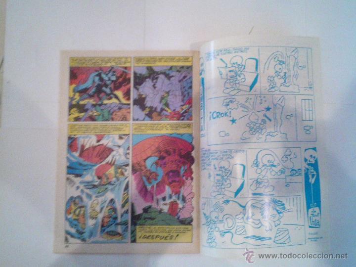 Cómics: THOR - VERTICE - VOLUMEN 2 - COMPLETA - 53 NROS + NRO UNICO DE CENSURA - IMPECABLE - CJ 50 - GORBAUD - Foto 213 - 54296455