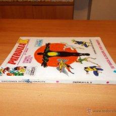 Cómics: PATRULLA X V.1 Nº 24 MUY BUEN ESTADO. Lote 110714126