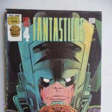 Comics : LOS 4 FANTÁSTICOS. VOL 3. Nº 27. VÉRTICE. Lote 54358053