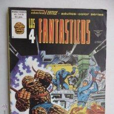 Comics : LOS 4 FANTÁSTICOS. VOL 3. Nº 29. VÉRTICE. Lote 54358062