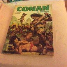 Cómics: CÓMIC EXTRA-1 CONAN EL BARBARO. VERTICE. Lote 54375041