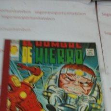 Comics - EL HOMBRE DE HIERRO - EXTRA NAVIDAD - VERTICE - 54381730