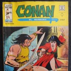 Comics : CONAN Nº 21 VOLUMEN 2 EDITORIAL VERTICE. Lote 54475469