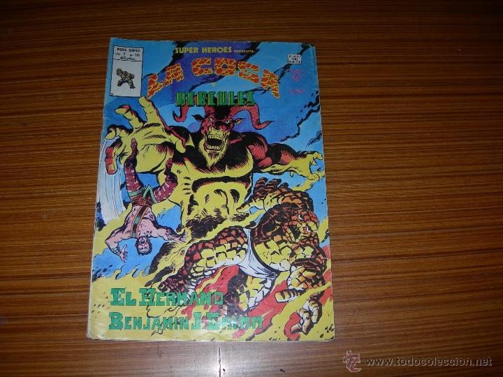 SUPER HEROES V.2 N º 114 EDITA VERTICE (Tebeos y Comics - Vértice - Super Héroes)
