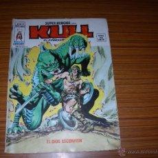 Cómics: SUPER HEROES V.2 N º 22 EDITA VERTICE . Lote 54543755