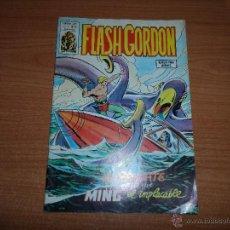 Cómics: FLASH GORDON VOLUMEN 1 Nº 40 EDICIONES VERTICE. Lote 54564760