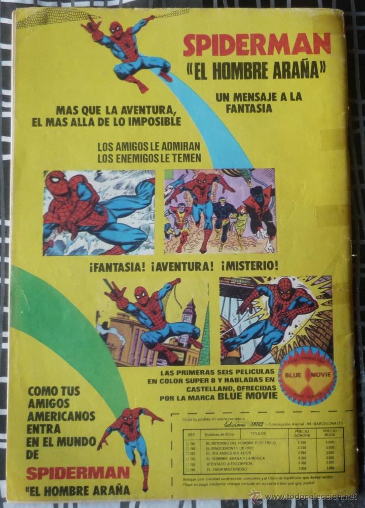 Cómics: LA MASA. V3 Nº 37 - Foto 2 - 54572615