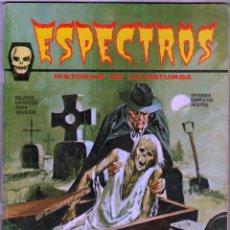 Cómics: ESPECTROS Nº 2 EXCELENTE ESTADO. Lote 286340018