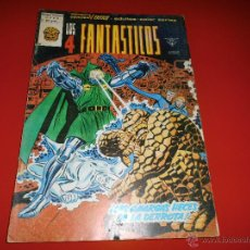 Cómics: LOS 4 FANTASTICOS V.3 Nº 32 MUNDI COMICS VERTICE. Lote 54615100