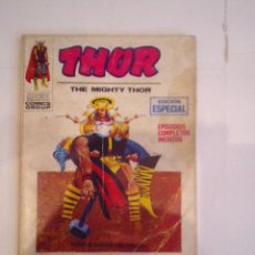 Cómics: THOR - VOLUMEN 1 - VERTICE - NUMERO 2 - CJ 76 - GORBAUD. Lote 54622786