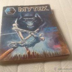 Cómics: MYTEK, VER FOTOS.. Lote 54685379