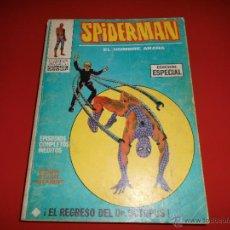 Cómics: SPIDERMAN VOL. 1 Nº 5 VERTICE. Lote 54746196