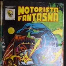 Cómics: MOTORISTA FANTASMA. Nº 2. MUNDICOMICS. VÉRTICE. Lote 54795114