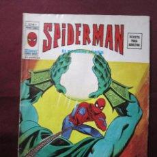 Cómics: SPIDERMAN VOL. 2. Nº 6 ¡EL BLUF DEL HOMBRE MUERTO!. VERTICE V. 2. 35 PTAS TEBENI BUENO. Lote 54882515