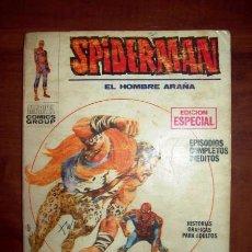 Cómics: SPIDERMAN : EL HOMBRE ARAÑA. NÚM. 13 : LA EMOCIÓN DE LA CAZA. Lote 54919968