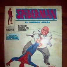 Cómics: SPIDERMAN : EL HOMBRE ARAÑA. NÚM. 24 : AMARGA VICTORIA. Lote 54920036