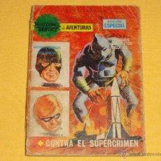 Cómics: SELECCIONES VERTICE. VOL. 1 Nº 53. GADGETMAN. CONTRA EL SUPERCRIMEN. Lote 54974974