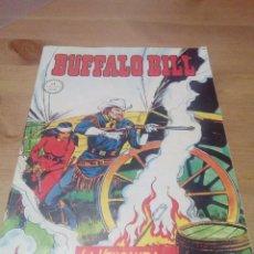 Cómics: COMIC DE BUFFALO BILL . Lote 55003140