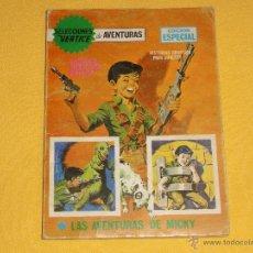 Cómics: SELECCIONES VERTICE. VOL. 1 Nº 65. AVENTURAS DE MICKY.. Lote 55025764
