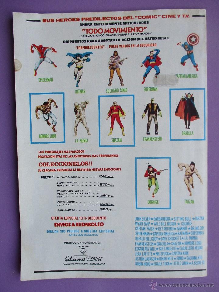 Cómics: HEROES MARVEL Nº 26, VERTICE VOLUMEN 2, BUEN ESTADO. - Foto 2 - 55038396