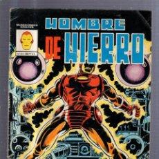 Cómics: TEBEO HOMBRE DE HIERRO. Nº 3. VIAJE!. Lote 55092279