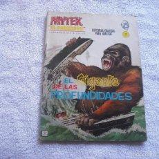 Cómics: MYTEK N. 3 1965 . VERTICE. Lote 55136962