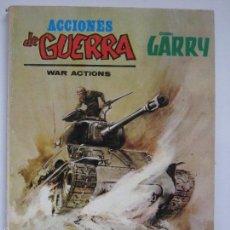 Cómics: ACCIONES DE GUERRA Nº 13. VOL. 1. VERTICE. EXCELENTE ESTADO. Lote 55343065