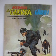 Cómics: ACCIONES DE GUERRA Nº 16. VOL. 1. VERTICE. Lote 55343107