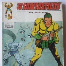 Cómics: LOS 4 FANTASTICOS V.1 Nº50. Lote 29775165
