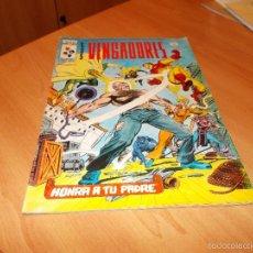 Cómics: LOS VENGADORES V.2 Nº 40. Lote 55710057
