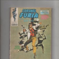 Comics: CORONEL FURIA VERTICE VOL.1 Nº 13: EL FIN DE I.M.A.DA. Lote 55780984