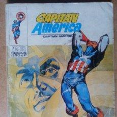 Cómics: CAPITAN AMERICA VOL. 1 Nº 31 - VERTICE. Lote 56156392