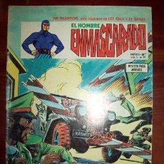 Comics: EL HOMBRE ENMASCARADO. VOL. 1 ; Nº 51. Lote 56196997