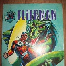 Cómics: FLIERMAN. Nº 1 : EL EXTERMINADOR. [LÍNEA 83]. Lote 56226033