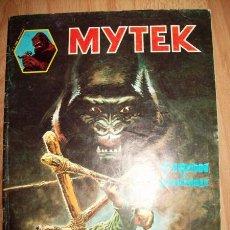 Cómics: MYTEK : EL PODEROSO. Nº 1 : TIRON EL INVENCIBLE. [LÍNEA 83]. Lote 56247988