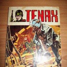 Cómics: TENAX. Nº 3 : TERROR EN JAVALAR. Lote 56248498
