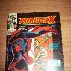 Cómics: PATRULLA X = X-MEN. Nº 16 : MI ENEMIGO: SPIDERMAN. Lote 56248820