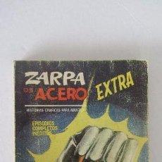 Cómics: ZARPA DE ACERO - EXTRA - NUM. 10. Lote 56254468