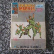 Cómics: HEROES MARVEL 8. Lote 56389656