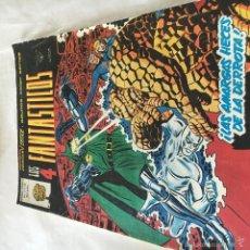 Comics : LOS 4 FANTASTICOS. Lote 56465593