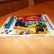 Cómics: LOS VENGADORES V.1 Nº 34. Lote 56491426