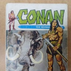 Comics: CONAN Nº 5 VERTICE VOLUMEN 1 (VOL. 1 POCKETT). Lote 56493834