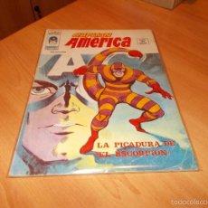 Cómics: CAPITAN AMERICA V.3 Nº 12. Lote 56592879