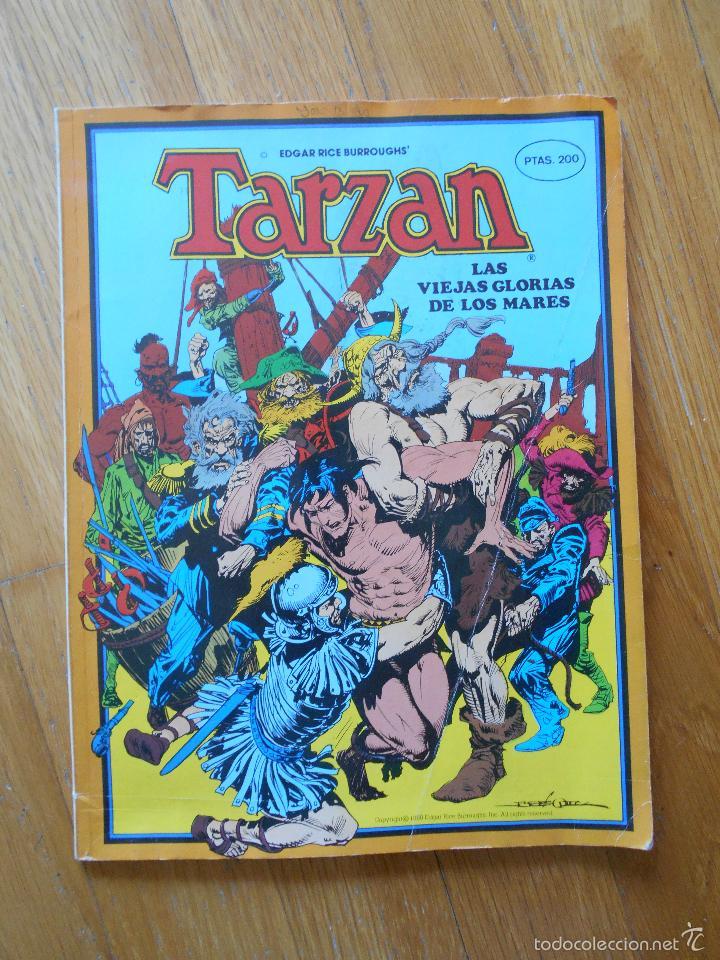 LOS VENGADORES ANUAL 80, NUMERO 2 (Tebeos y Comics - Vértice - Vengadores)