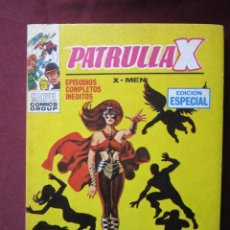 Cómics: PATRULLA X. Nº 22. VOL. 1. ¡LA HIJA DEL DIABLO! VERTICE 30 PTS V.1. TEBENI MBE. Lote 56660437