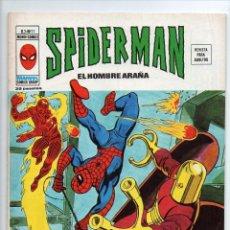 Cómics: VÉRTICE SPIDERMAN V3 Nº11. Lote 56726722