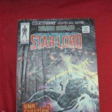Cómics: RELATOS SALVAJES. STAR-LORD. V.1 - Nº 61. MUNDI COMICS. VERTICE. Lote 56849938