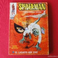 Comics: SPIDERMAN. Nº 32. EL LAGARTO AÚN VIVE. C-10. . Lote 56920584